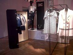 Elisabetta Franchi 2012 Wardrobe Rack, Furniture, Home Decor, Fashion, Moda, Decoration Home, Room Decor, Fashion Styles, Home Furnishings