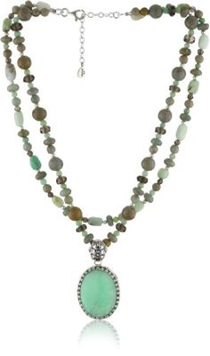 For jewelry making = love turquoise