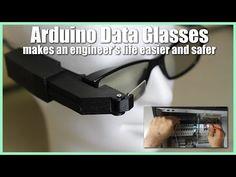 Arduino Glasses a HMD for Multimeter • Hackaday.io