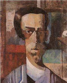 Armando Barrios 1943