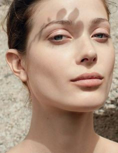 Larissa Hofmann by Thomas Lohr for Vogue Germany July 2015