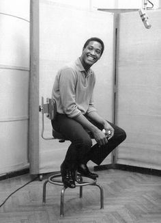 Oh man -- there's only one of Sam Cooke!