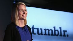 The Zamboni ride has finally come to an end: Yahoo CEO Marissa Mayer is set to step down from her role following the closing of the sad Verizon deal. Don't cry too much for her, however—she's also in line for a golden parachute worth a sweet, sweet $23 million. (Discussed in episode 159 of the Pop Fashion podcast)