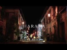 The Filipino Youth is ROMANTIC. The harana is one of the beloved Philippine tradition of courting a woman.
