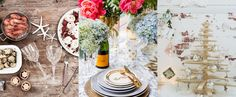 'Tis the Season: The Best in Aussie Christmas Styling