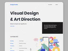 Ui Portfolio, Design Strategy, User Interface Design, Packaging Design, Make It Simple, It Works, Branding, Cover, Brand Management