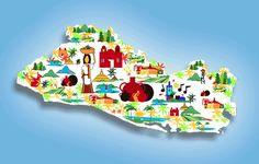 El Salvador y el Mundo al Alcance de un Clic