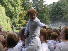 RedHeadDays Breda | 4 - 6 september 2015 Redhead Days 2007