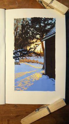 Caleografia - Everything About Painting Painting Inspiration, Art Inspo, Posca Art, Illustration Art, Illustrations, Arte Sketchbook, Gouache Painting, Pretty Art, Tag Art
