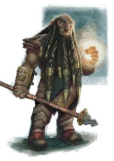 dwarf wizard - Google Search