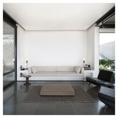 "styletaboo:  "" SPASM Design Architects - Deolali House [India, 2014]  """