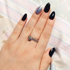 stiletto nails short - Google Search