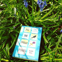 Tagged for #bookandflower by the lovely @ellenrauthor  and #bookoutside by the lovely @piratesandpixiedust - All The Bright Places is very at home in a shaft of sunlight watched over by a very British bluebell  #bookstagram #bookstagrammer #booknerd #bookgeek #bookworm #bookaddict #bookaholic #bibliophile #writersofinstagram #readersofinstagram #booklr #allthebrightplaces #jenniferniven by theconstantvoice
