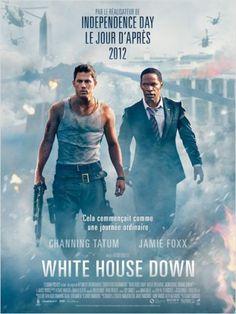 Pourquoi éviter ce film à tout prix : http://www.cinealliance.fr/critique/white-house-down