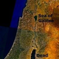 """The Dead Sea Dilemma - We have a great """"History by the Slice"""" story and activity for you and your family to do together. These are also great for #homeschool families and #teachers. #history #parenting"""