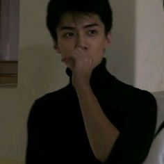 ~ EXO Appreciation Post Series (Oh Sehun 💖) // Sksksksks i love these low quality bf material pics 😭😭😭 i know the what a life mv came out today but ima watch it tomorrow so i can react out loud when my mom's not home 🤪🤪🤪 Chanyeol, Kyungsoo, Exo Ot12, Chanbaek, K Pop, Types Of Boyfriends, Kim Minseok, Exo Korean, Exo Memes