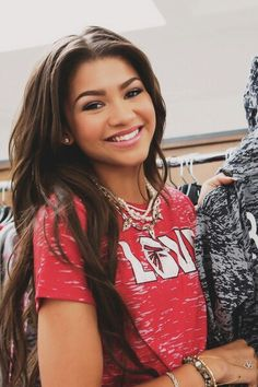 Name: Zendaya From: Shake it Up!, Frenemies, A.N.T Farm, Zapped, K.C. Undercover <3