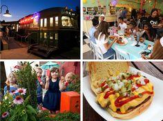 The Best Family-Friendly Restaurants in Philadelphia
