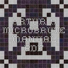 Arturia Microbrute Manual PDF