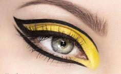Makijaż: Inspirowany kolekcją MAC Indulge