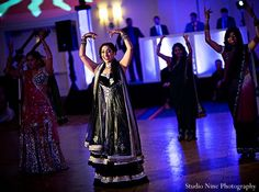 indian wedding reception bride http://maharaniweddings.com/gallery/photo/12575
