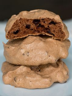 Chocolate Chip Cloud Cookies Vertical 2