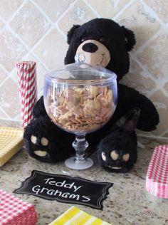 How to Host a Teddy