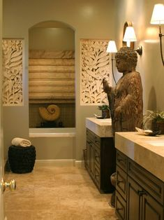 Balinese Style Bedroom Design, Pictures, Remodel, Decor and Ideas - page 2