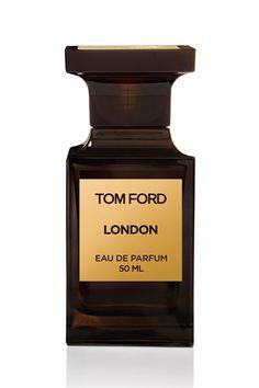 Tom Ford London Fragrance - New Sloane Street Store Private Blend London (Vogue.com UK)