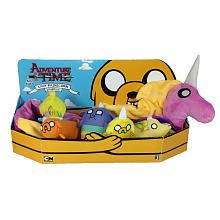 Adventure Time - Lady Rainicorn Puppies Plush (not available for purchase online until July 18th, 2013)