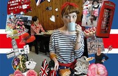 FASHION The London Book By Shoko | NYLON JAPAN