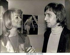Johan Cruyff y Danny Coster ,1971. #footballwags