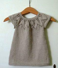 Patron para hacer blusa de niña a crochet