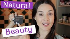 Whitney talks about two vegan beauty products she's loving and how to use them: mineral foundation from Lorem Cosmetics and nail polish from SpaRitual. Natural Foundation, Mineral Foundation, Natural Beauty Tips, Natural Skin Care, Vegan Beauty, Pure Products, Beauty Products, What I Wore, Put On