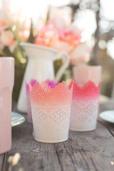19 IKEA Flower Hacks to Brighten Up Your Wedding Decor | Brit + Co