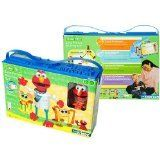 Kid K'nex Elmo Pet Vet Building Set -- To view further for this item, visit the image link.
