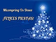 Desde www.micompring.com Tu Centro Comercial Online, Te Deseamos ¡Felices Fiestas! #FelizJueves #bienvenidoinvierno #FelicesFiestas