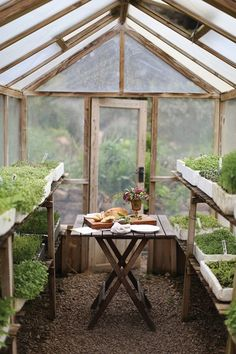 green house love