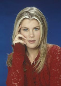 Sami Brady from Days of Our Lives