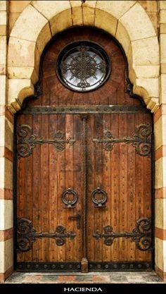 Fabulous Doors! Fabulous Entry!