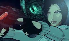 Fear Effect Sedna s'annonce sur PS4 et Xbox One en vidéo
