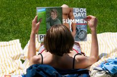 myBook.to/DogDaysofSummer   Dog Days of Summer is the summer's hottest new read. myBook.to/DogDaysofSummer    Owning Rolling Thunder Motorcycles and raising his sons had always been enough for Jeremiah. That is until he met Joci, then the only thing he thought about was having her as his.