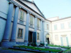 Palacio Rubini, palazzo