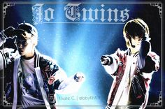 #kpop #Boyfriend #JoTwins #Kwangmin #Youngmin #Shining #Shimmering #Splended #Awesome #Gorgeous #OneOfAKind