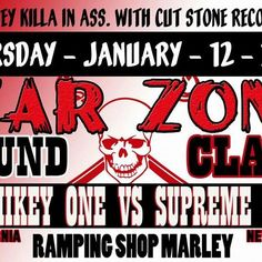 War Zone Sound Clash - Jah Mikey One v Supreme Sound@Ramping Shop Marley St Ann JA 12.1.2017 by Mikey Glamour - Live Audio | Free Listening on SoundCloud