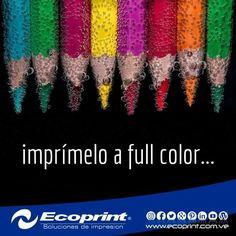 Claro que es posible porque cuentas con nosotros. #ecoprint #cartuchos #color #negro #impresora #tinta #tóner #rendimiento #imagen #calidad #economía #ecología #tecnología #compatible #genérico #impresión #venezuela  #islamargarita #islademargarita