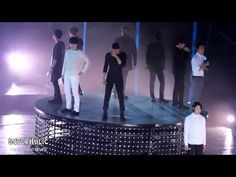 Evanesce SUPERSHOW6 beijing (Heechul missed the stage, I cant believe i'm crying…