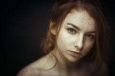 O* by  PortraitsBySam