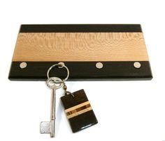office key holder. Key Holder / Wood Functional Decor Office Magnetic | Art Pinterest Y