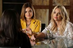 Pretty Little Liars - Episode 6.16 - Where Somebody Waits For Me - Promo Press Release  Promotional Photos Updated